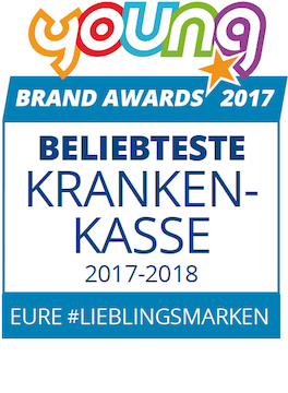 Logo: Young Brand Awards 2017