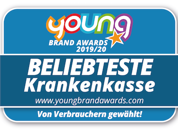 Siegel: Young Brand Awards 2019 - kh